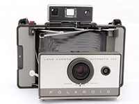 th polaroid land camera automatic 103