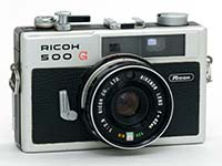 th ricoh 500 g
