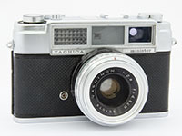 th yashica minister ii