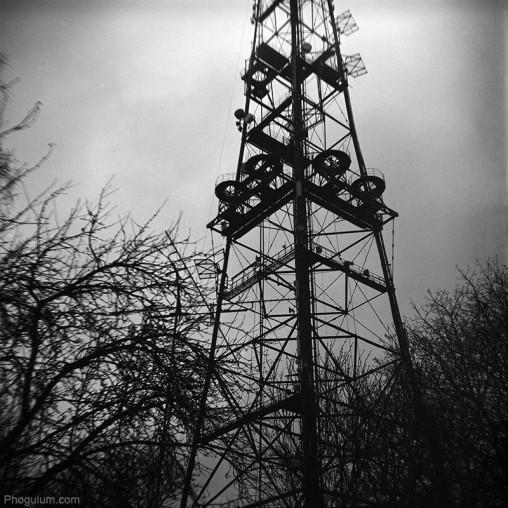 television-mast