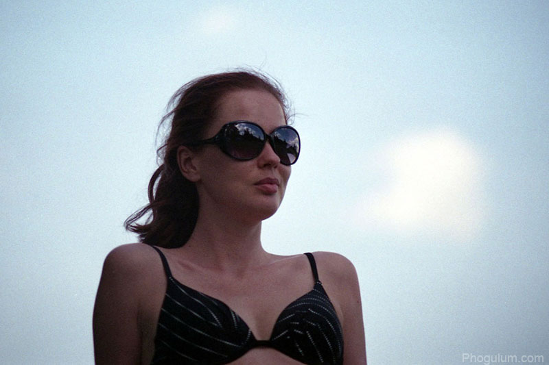 Woman Sunglasses  woman with sunglasses phogulum blog through the camera eye