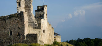Castle Ruins of Rakvere